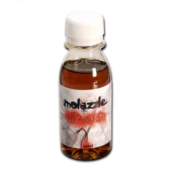 Molazzle - Peach 100ml