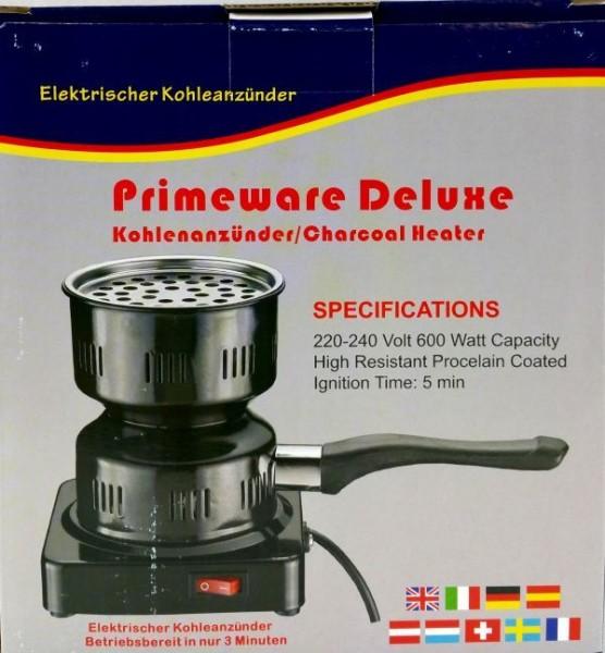 Prime Deluxe Kohleanzünder