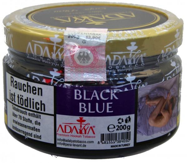 Adalya Black Blue