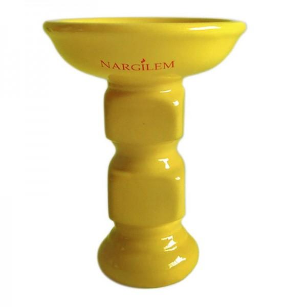 Nargilem Power Bowl Cube Yellow
