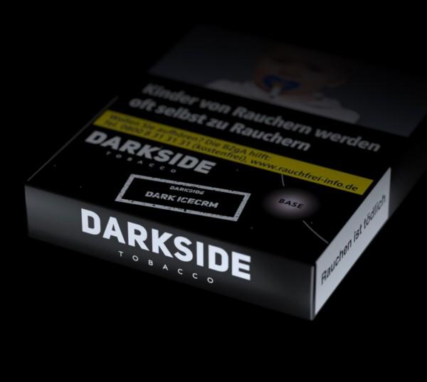 Darkside Tobacco Base Dark Icecrm - 200g
